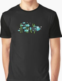 Fishgroup Graphic T-Shirt