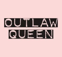 Once Upon a Time - Outlaw Queen One Piece - Short Sleeve