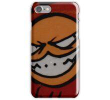 DZYNES Graffiti Character 3 iPhone Case/Skin