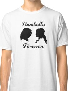 Rumbelle Forever Classic T-Shirt