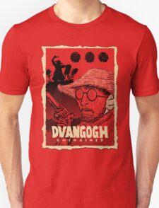 Dvangogh Unchained T-Shirt