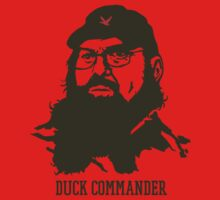 Duck Commander  One Piece - Short Sleeve