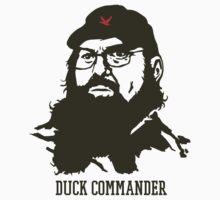 Duck Commander  Baby Tee