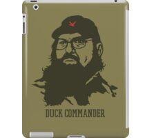 Duck Commander  iPad Case/Skin