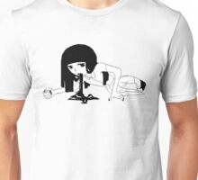 spew Unisex T-Shirt