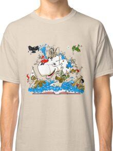Classic Literature Classic T-Shirt