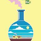Breaking Bad by DaviesBabies
