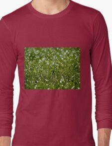 Just Dew It Long Sleeve T-Shirt