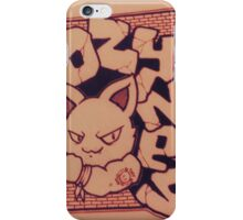 DZYNES Blackbook Ink 2 iPhone Case/Skin