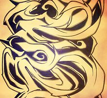 DZYNES Blackbook Ink 4 by DZYNES