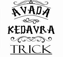 Avada Kedavra Trick by dklisenby