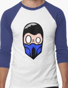 Sub-Zero dO_op Men's Baseball ¾ T-Shirt