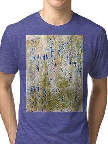 Huuvola T Shirt Tri-blend T-Shirt