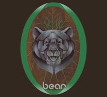 Bear shirt. by resonanteye