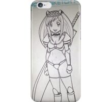 DZYNES Manga 2 iPhone Case/Skin