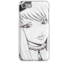 DZYNES Manga 4 iPhone Case/Skin