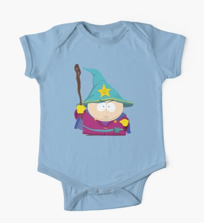 Stick of truth One Piece - Short Sleeve