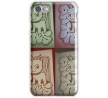 DZYNES Cat 2 iPhone Case/Skin