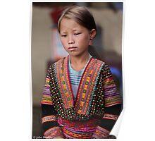 Girl, Sin Ho Market... Poster