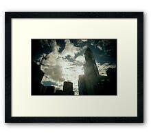 Rialto Revelation Framed Print