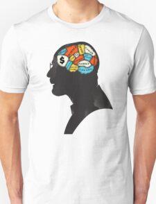 Walter Phrenology T-Shirt