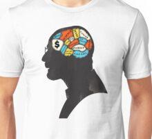 Walter Phrenology Unisex T-Shirt