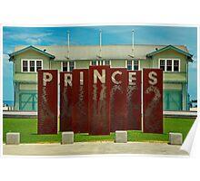 Princes Poster