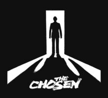 The Chosen. (B Movie) by BungleThreads