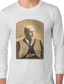 Founding Member Long Sleeve T-Shirt