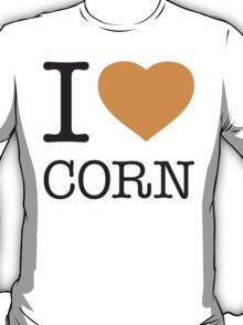 I ♥ CORN T-Shirt