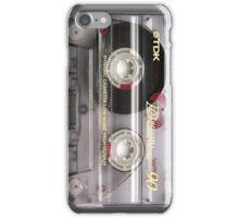 cassete iPhone Case/Skin