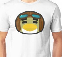 BOOMER ANIMAL CROSSING Unisex T-Shirt