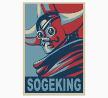 Sogeking by Mr. Master