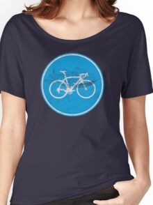 Cyclists Only Women's Relaxed Fit T-Shirt
