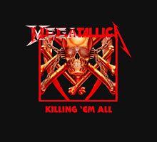 Megatallica - Killing 'Em All Shirt Unisex T-Shirt