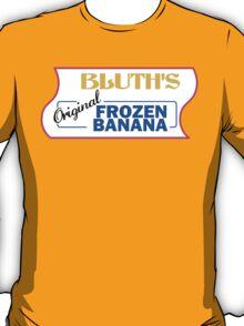 Bluth's Frozen Banana T-Shirt
