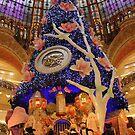 Paris - Christmas 2013 by bubblehex08