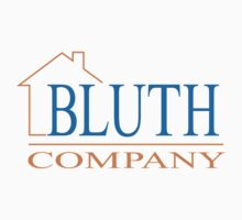 Bluth Company (big logo) by Frank Bluth