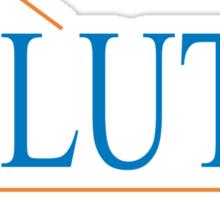 Bluth Company (big logo) Sticker