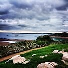 stMarys Sea view by hollyjade3