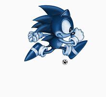 Sonic (Blue)  Unisex T-Shirt