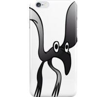 Black Bird iPhone Case/Skin