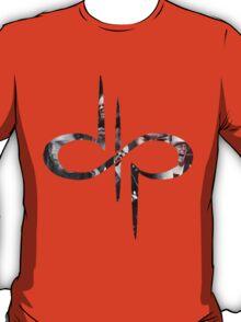 Devin Townsend's Epicloud logo T-Shirt