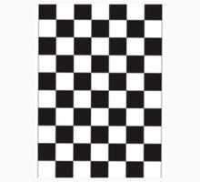 Checkered Flag by xoNIALL3R