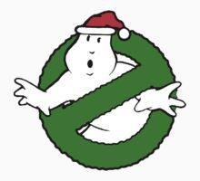 Ghostbusters Christmas by cerysandmamma