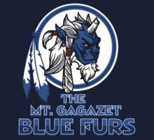 The Bluefurs by TragicHero