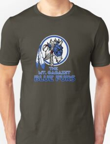 The Bluefurs Unisex T-Shirt
