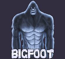BIGFOOT  Unisex T-Shirt