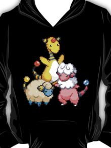 Mareep Evolutions T-Shirt