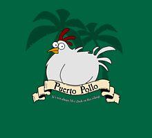 Puerto Pollo T-Shirt